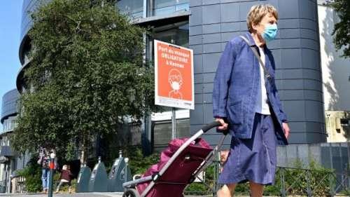 Coronavirus: la France franchit le cap des 10000 nouveaux cas en 24 heures