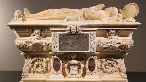 Tombeau présumé de Montaigne au musée d'Aquitaine : de nouvelles fouilles débutent pour identifier la dépouille