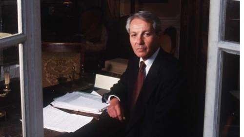 Le journaliste et écrivain François Debré est mort à l'âge de 78 ans