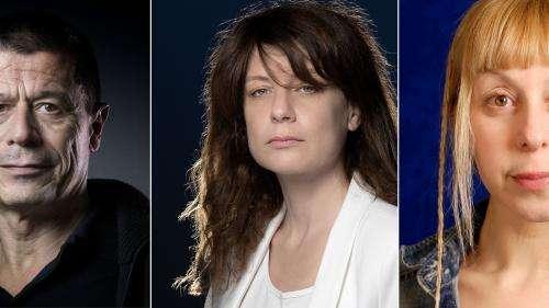 Emmanuel Carrère, Sarah Chiche et Lola Lafon dans la première sélection du prix Goncourt
