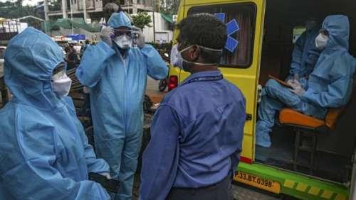 DIRECT. Covid-19 : la pandémie s'accélère en Inde, qui dépasse les cinq millions de cas