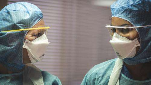 Coronavirus : les hôpitaux marseillais lancent un appel auxrecrutements