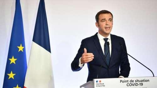 DIRECT. Coronavirus : Olivier Véran fait le point sur la situation épidémique en France. Suivez son intervention en direct