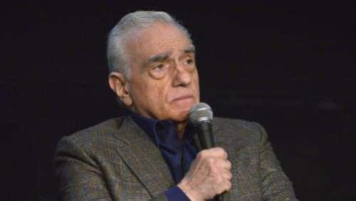 Le cinéaste Martin Scorsese s'inquiète que le cinéma soit