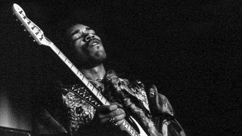 Jimi Hendrix : pourquoi est-il toujours une icône de la guitare cinquante ans après ?