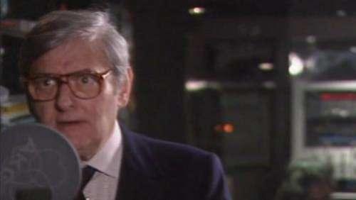Roger Carel, légende du doublage, est mort