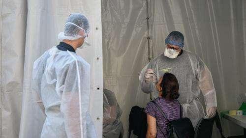 Coronavirus : 20 nouveaux centres de dépistage ouverts à Paris