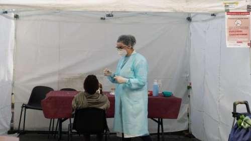 DIRECT. Coronavirus : le nombre de contaminations à un niveau record en France et en Allemagne