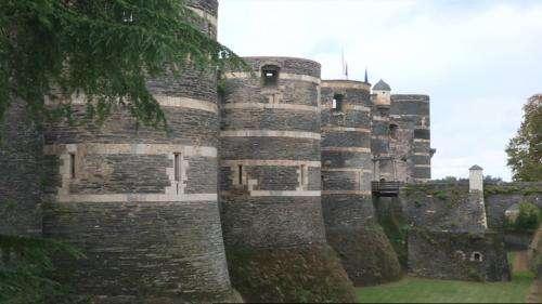 Journées du patrimoine 2020 : du Château d'Angers aux coulisses du sommet du Puy de Dôme, le succès est au rendez-vous