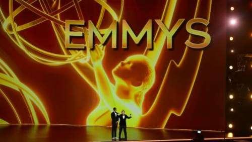 Emmy Awards : cérémonie à domicile pour les stars américaines