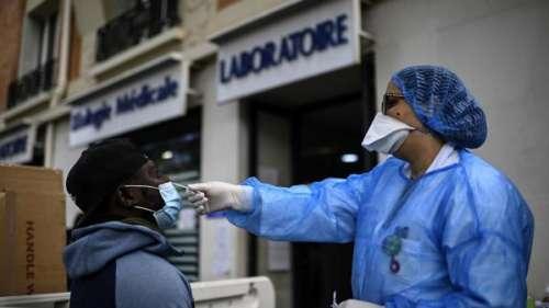 L'ARS d'Île-de-France annonce l'ouverture de 20 centres de dépistage et de diagnostic du Covid-19 pour faciliter l'accès aux tests