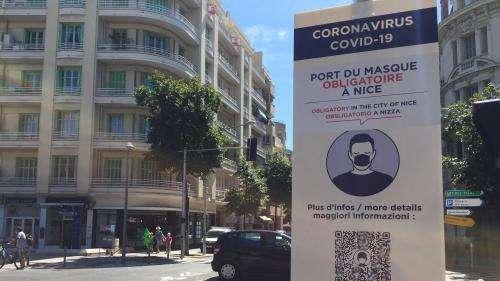 Covid-19 : le préfet des Alpes-Maritimes étend les restrictions à tout le département