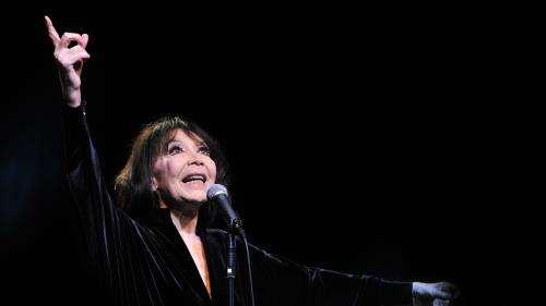 Juliette Gréco, l'intemporelle qui chantait les femmes libres