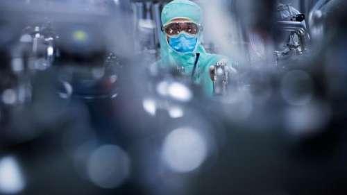 Coronavirus : la Chine poursuit la préparation de son vaccin