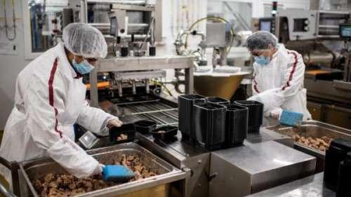 Couvre-feu : le secteur de la restauration dans la souffrance