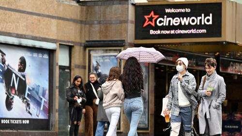 Coronavirus : le géant de la distribution Cineworld ferme ses salles au Royaume-Uni et aux Etats-Unis