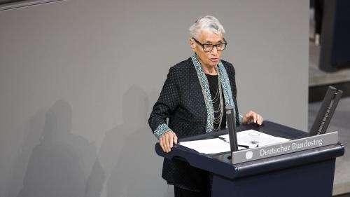 Ruth Klüger, écrivaine et survivante de la Shoah, est morte à l'âge de 88 ans
