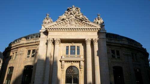 Le musée François Pinault d'art contemporain va ouvrir dès janvier à Paris