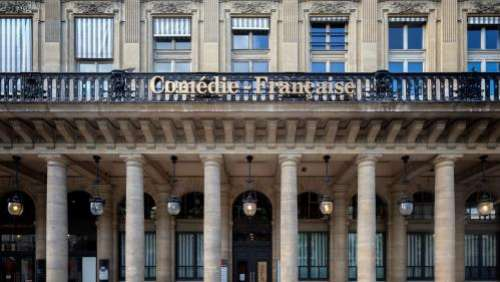 Un sociétaire de la Comédie-Française jugé pour