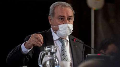 Le maire de Toulouse, Jean-Luc Moudenc,