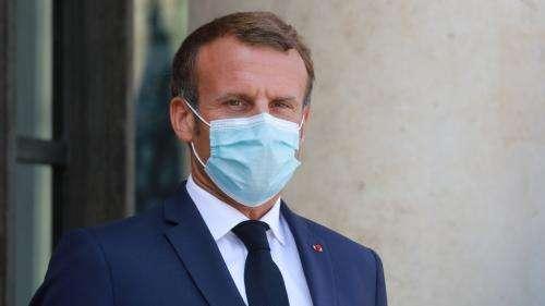Coronavirus : de nouvelles restrictions en France ?