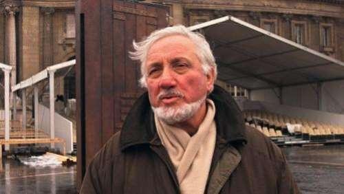 Le sculpteur Jean Cardot, membre de l'Académie des beaux-arts, est mort à l'âge de 90 ans
