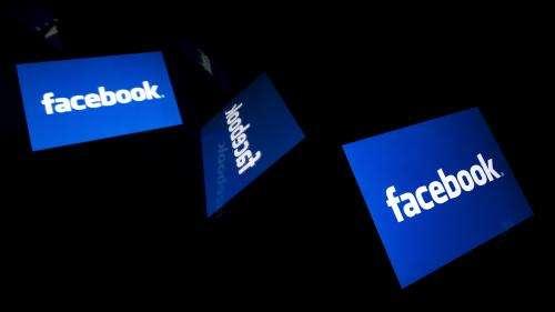 Facebook va interdire les publicités au discours anti-vaccins