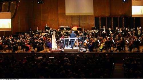 Coronavirus : l'orchestre philharmonique de New York annule sa saison 2020-21, quelques jours après le Metropolitan Opera