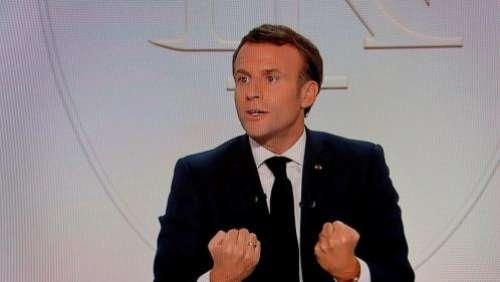 Coronavirus : comment Emmanuel Macron reprend la main sur le dossier