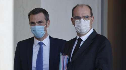 DIRECT. Covid-19 : regardez la conférence de presse de Jean Castex sur les nouvelles restrictions pour freiner l'épidémie