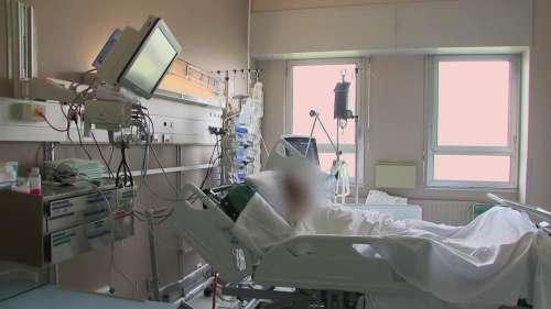 Coronavirus : l'hôpital de Tourcoing durement touché par la seconde vague