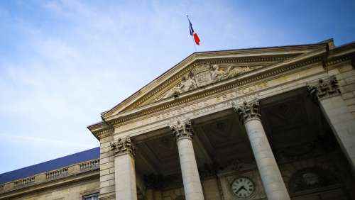 Couvre-feu : à Rouen, la surprise règne