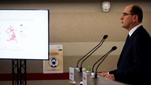DIRECT. Covid-19: Jean Castex sera auditionné le 3 novembre par la commission d'enquête de l'Assemblée nationale