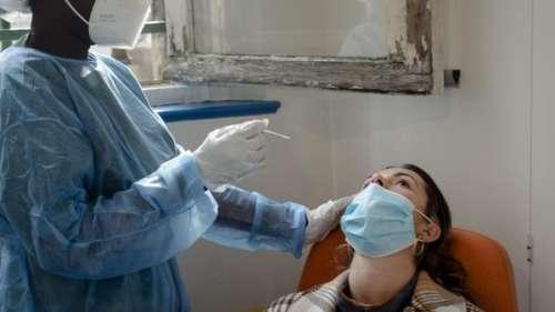 Coronavirus : 26771nouveaux cas de contamination en 24heures