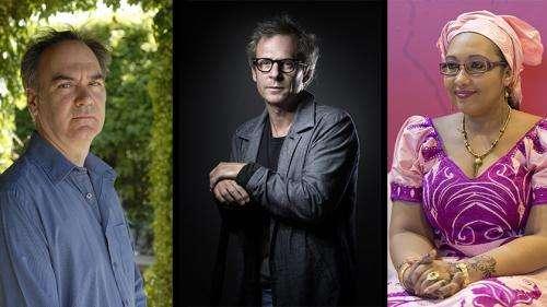 Qui sont les quatre finalistes du prix Goncourt 2020 ?