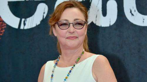 Pour Catherine Frot, le film