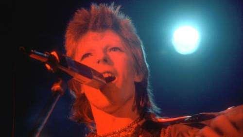VIDEO. Découvrez à quoi ressemble David Bowie dans le premier trailer du biopic