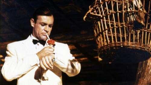 L'acteur britannique Sean Connery, premier interprète de James Bond, est mort à l'âge de 90 ans