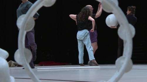 Malgré le confinement, le Théâtre de Beauvais continue à faire vivre la culture