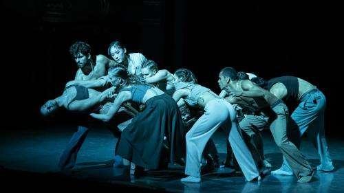 Ballet de l'Opéra de Paris : trois créations contemporaines à découvrir ce vendredi 13 novembre en Facebook Live