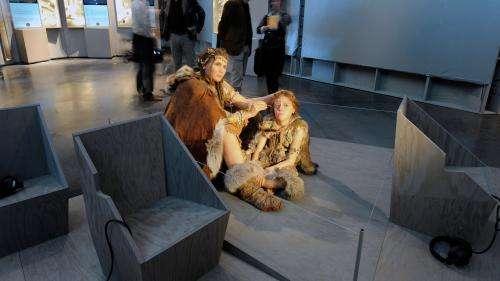 franceinfo junior. Comment vivaient les hommes et les femmes préhistoriques?