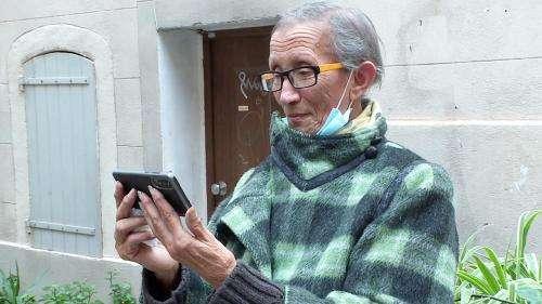 À 80 ans, cette