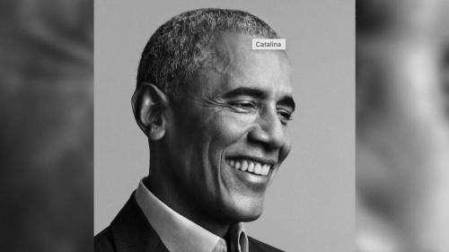 États-Unis : Barack Obama livre ses souvenirs politiques