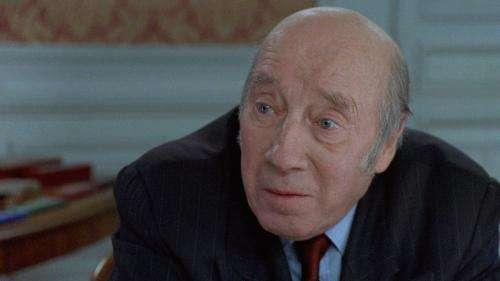L'acteur Michel Robin, figure de la Comédie-Française et célèbre second rôle au cinéma, est mort à l'âge de 90 ans