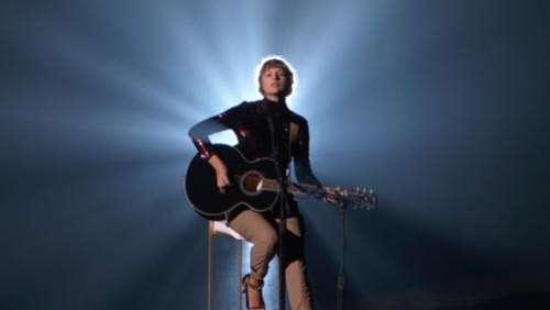 Surprise ! Taylor Swift a sorti cette nuit un nouvel album,