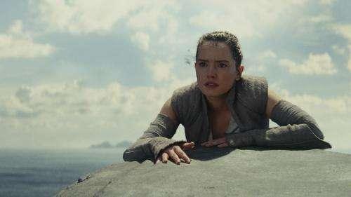 Daisy Ridley, héroïne des derniers Star Wars, jouera la première femme à avoir traversé la Manche à la nage sur Disney+