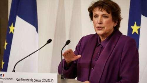 La ministre de la Culture Roselyne Bachelot réclame 35 millions d'aides suite à la prolongation de la fermeture des lieux culturels