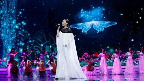Tan Weiwei, la chanteuse pop qui brise le tabou des violences faites aux femmes en Chine