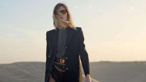 Celine, Berluti, Gucci et Balenciaga emboîtent le pas à Saint Laurent et se retirent du cadre des Fashion Weeks