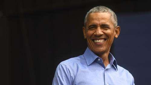 Séries, livres, films : Barack Obama dévoile ses incontournables de 2020